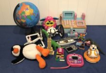 Tus iKids y los juguetes conectados a Internet: retos y recomendaciones