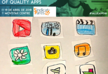 Apps del siglo XXI, valores de siempre – Certamen #ValuesApps18