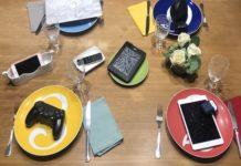 17 de mayo: Cena Adivina – Cómo educar en tiempos digitales