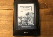 Si tienes iKids y educas en tiempos de Internet, éste es tu libro.