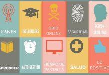 10 conversaciones con adolescentes sobre #coronavirus y tecnología