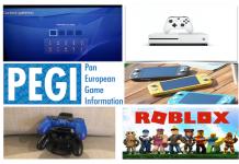 Videojuegos y consolas: sobre el control parental