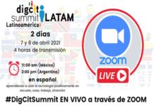 Ciudadanos Digitales que hablamos español – Hola, #DigCitSummitLatam