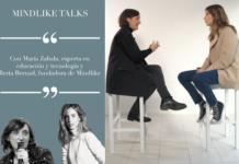 Generación X y Milenials educación a la Generación T: una charla con Berta Bernad